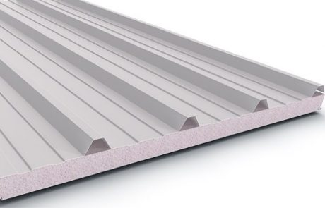 Cooldek Insulated Roofing