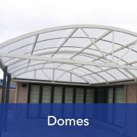 Domes Roof Patio Perth WA