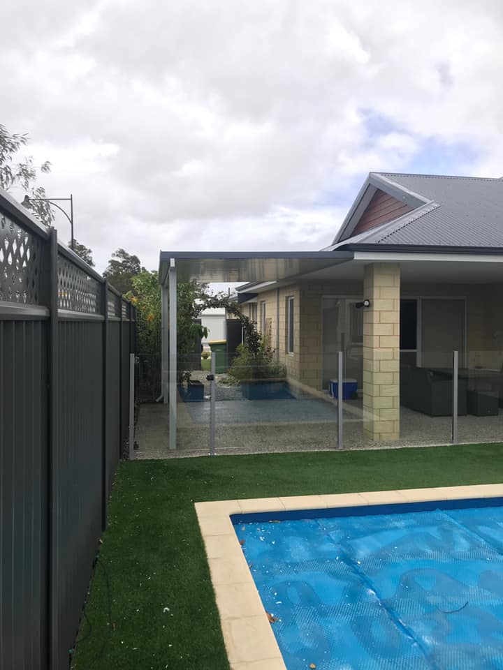 Flat Roof Patio Designs And Installations By The Patio Factory