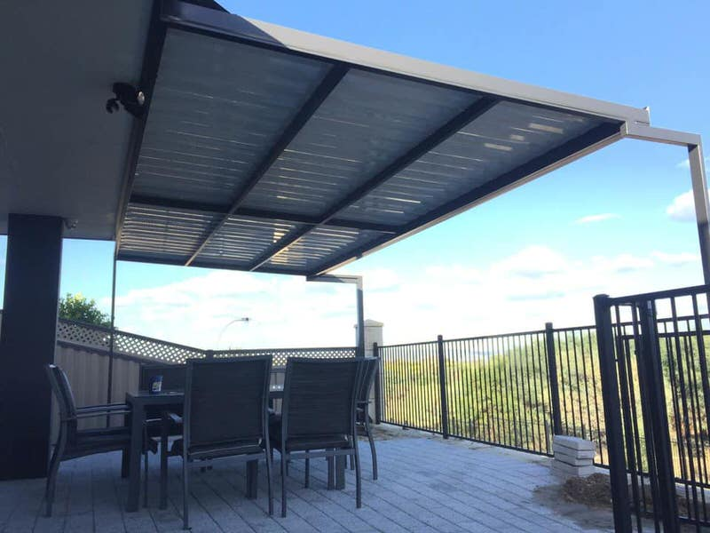 Albany Patio Design and Installation by The Patio Factory