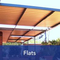 Flat Roof Patio Perth WA