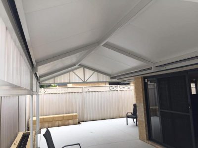 insulated gable patio perth 4