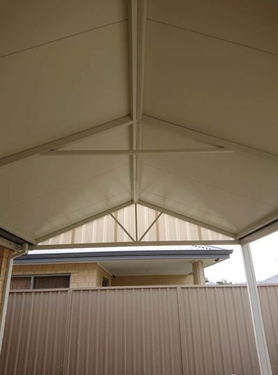insulated patio north perth