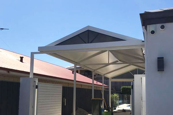 Cooldek Insulated Roof Panels