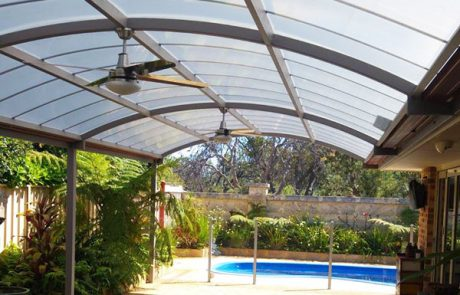 dome roof patio factory perth 4