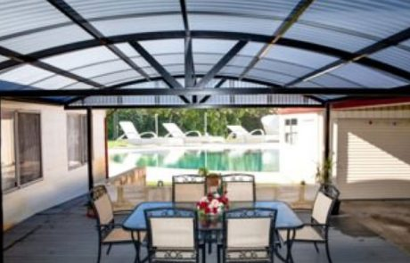 dome roof patio factory perth 8