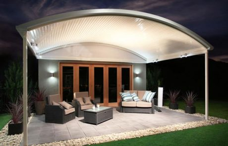 dome roof patio factory perth 9