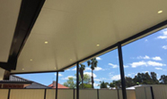 skillion patio with lights thumb